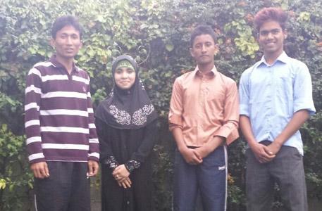 Rohingya_group photo 2
