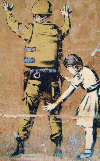 Banksy-vert