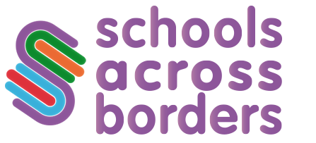 Schools Across Borders Logo